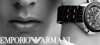 Fragment Reclame Emporio Armani Horloges